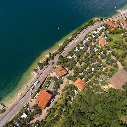 Camping Tonini | Your active holiday on Lake Garda, in Malcesine
